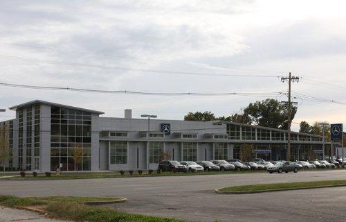 Tafel Motor Glass and Door Service